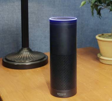 Have a question about a Las Vegas park or your city council representative? Just ask Alexa. Amazon Echo, the increasingly popular voice-controlled device that uses an artificial-intelligence system called Alexa, knows a thing or two about Las Vegas ...