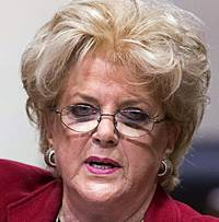 Las Vegas Mayor Carolyn Goodman revealed today she has breast cancer, at the same time she announced she would run for a third and final term in office. Goodman said she was ...