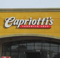 Lois Margolet, who gifted the world with Capriotti's and its famous Bobbie, died today. The 68-year-old had cancer and died in her Las Vegas home this morning ...