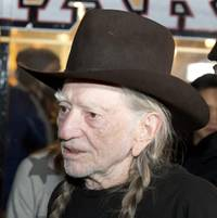A new Willie Nelson-themed slot machine really puts the pot in jackpot, with electronic reels featuring images of marijuana leaves and other nods to the cannabis subculture. Las Vegas-based slot maker Everi Holdings debuted the machine featuring the country music legend ...