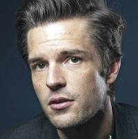 Do you want to live in Brandon Flowers' mansion, once also owned by Andre Agassi and Howard Hughes among other celebrities?
