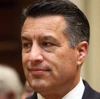 Gov. Brian Sandoval wants the state to take another look at the relationship between the gaming and legal marijuana industries in Nevada. He has issued an  order for ...