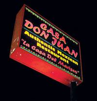 One of the valley's favorite Mexican restaurants is opening a location in Henderson next month. Casa Don Juan, a Michoacán-influenced restaurant that has operated in downtown Las Vegas since the mid-1990s and ...