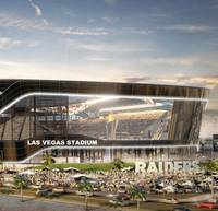 Although a stoppage of construction on the stadium is not anticipated, Commissioner Steve Sisolak pointed out the importance of such a plan, referencing the failed 500-foot tall ...