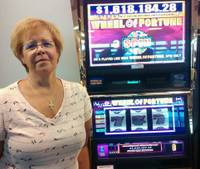 There's nothing worse than waiting in the airport, unless you're waiting to be paid a $1.6 million jackpot like a California woman was Tuesday at McCarran International Airport. A woman from ...