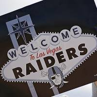 In two months, the Raiders will plant their next visible roots in the valley with the opening of official merchandise stores at the Galleria at Sunset mall and Town Square ...