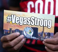 Casino giant MGM Resorts told federal regulators Thursday it might pay up to $800 million to settle liability lawsuits stemming from the 2017 mass shooting in Las Vegas ...