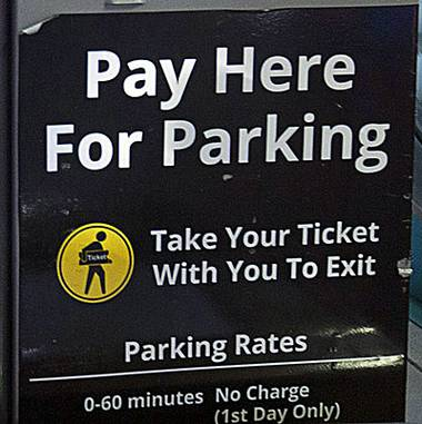 The days of the Las Vegas Strip offering free parking are in the past for most resorts. Here's a list of where to park based on your activity for the day, where to park for free and ...