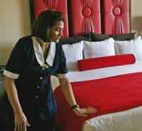 The tip does not have to be big — $1 to $5, says the American Hotel and Lodging Association. But fewer than a third of hotel guests leave any money for the ...