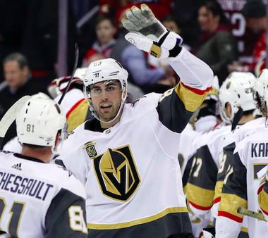 Winnipeg scored three goals in the first eight minutes and the Golden Knights never recovered. But there is reason to believe they will bounce back ...