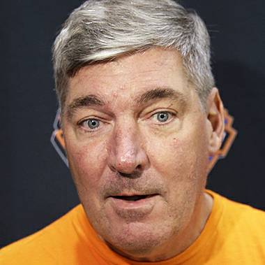 Bill Laimbeer has been hands-on with everything pertaining to the Aces since the team announced its relocation from ...