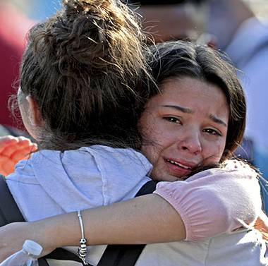 Four months removed from the worst mass shooting in modern American history — which struck Las Vegas on Oct. 1 — Parkland, Florida, is reeling ...
