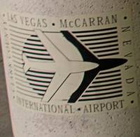 The Las Vegas airport slipped a bit but didn't drop far in the latest J.D. Power and Associates customer satisfaction ranking for mega-airports in the U.S. and Canada. McCarran International Airport finished in ...