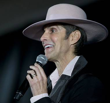 Rocker and Lollapalooza founder Perry Farrell is set to bring an unconventional dream to reality with a new Las Vegas entertainment venue. Kind Heaven, a four-story, $100 million venue at the Linq Promenade, will feature ...