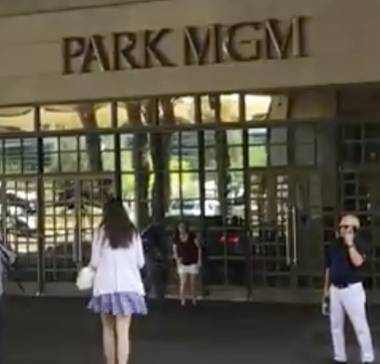"The Park MGM, which has been closed since mid-March because of the coronavirus pandemic, will reopen next month, MGM Resorts International said today. ""Park MGM is ..."