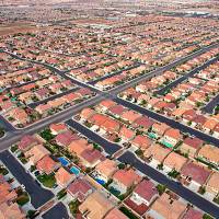 Las Vegas home values aren't appreciating like they have been in recent years, and a reversal doesn't seem to be on the horizon. Southern Nevada ranks ...