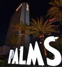 "Five days after reopening, KAOS dayclub and nightclub at the Palms has closed. ""This afternoon, Red Rock Resorts Inc. announced the closing of KAOS dayclub and nightclub at ..."