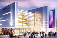 "Caesars Entertainment has booked $70 million in business for its new Caesars Forum conference center, even before any work on the project is underway. ""That's just ..."