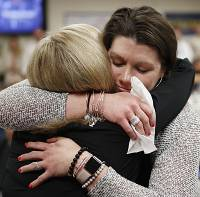 Stories of survivors transported to the hospital in pickup trucks, doctors and nurses working around the clock and other heroic details from the Oct. 1 mass shooting were recounted ...