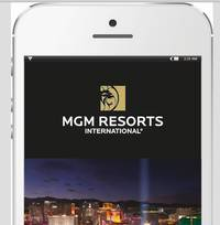 Guests staying at some MGM Resorts International properties in Las Vegas will now be able to access their room using a smartphone. Digital keys through ...