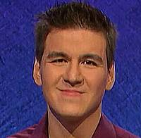 """Jeopardy!"" champ James Holzhauer is continuing his remarkable winning streak to chase the game show's all-time record, but first he's being awarded with ..."