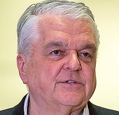 Gov. Steve Sisolak has denied a request from Republican Secretary of State Barbara Cegavske for extra scrutiny of people collecting and turning in multiple ...