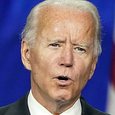 The presidential contest took another acrimonious turn as Joe Biden's campaign amplified its denunciations of President Trump over revelations that he knowingly ...