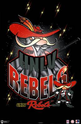 UNLV Football vs. Wyoming