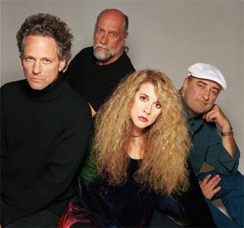 Fleetwood Mac at MGM Grand Garden Arena
