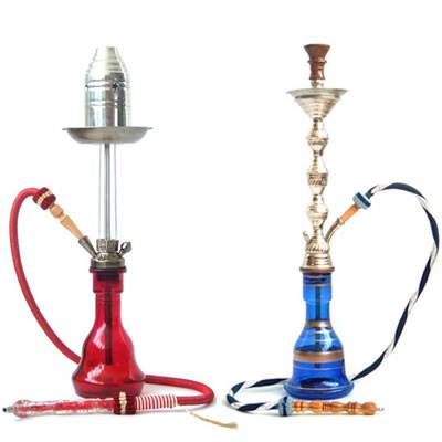 Harem Hookah Lounge at The Playground