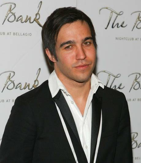 Pete Wentz's Rockstar New Year's Celebration at Jet