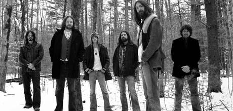 The Black Crowes at The Joint