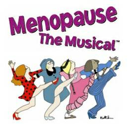 Menopause the Musical at The Luxor
