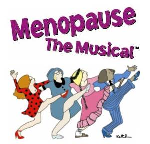 <em>Menopause the Musical</em> at The Luxor