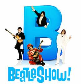 B - A Tribute to The Beatles