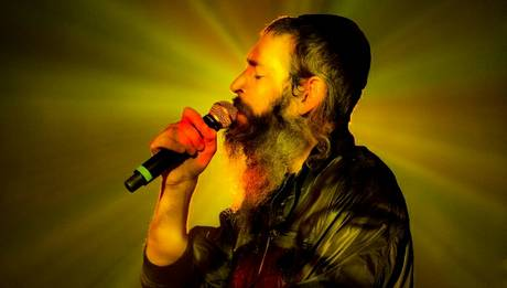 Matisyahu with Dirty Heads