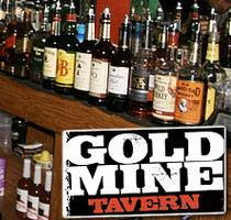 Drink Special Wednesdays at Goldmine Tavern