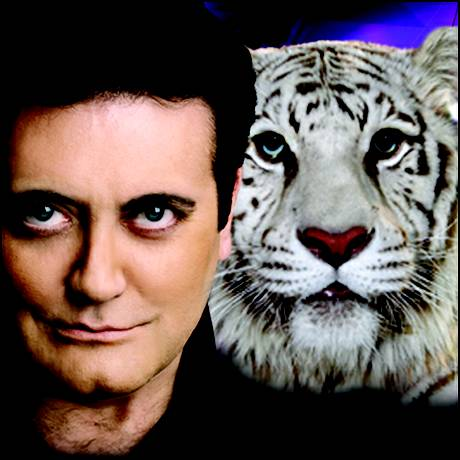 <em>The Magic & Tigers of Rick Thomas</em> at Saxe Theater