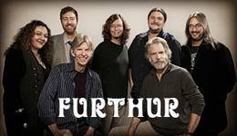 An Evening with Furthur featuring Phil Lesh & Bob Weir