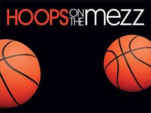 Hoops on the Mezz at Planet Hollywood