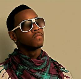 Jeremih at Pure