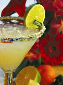 Las Horas Locas happy hour at Agave