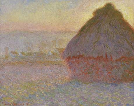 """Claude Monet: Impressions of Light"""
