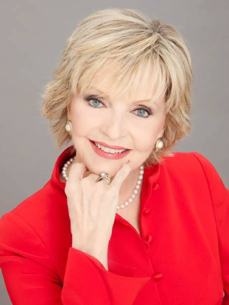 An Evening of Cabaret with Florence Henderson