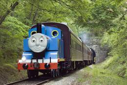 Day Out With Thomas: Mystery on the Rails