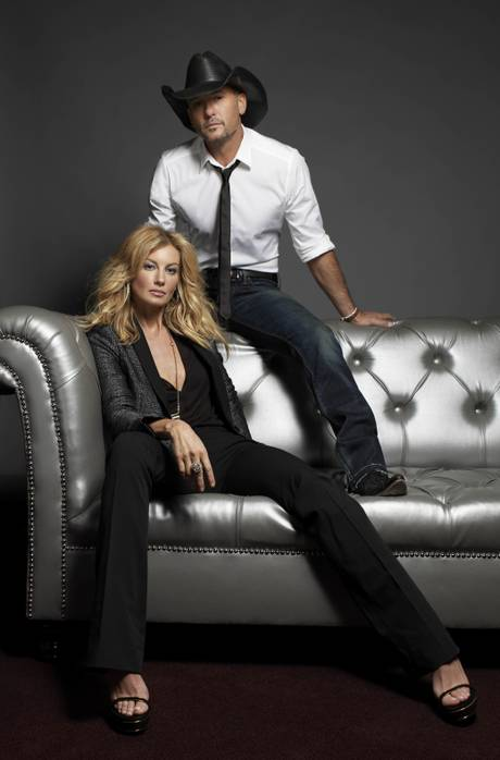 Tim McGraw and Faith Hill's 'Soul2Soul'