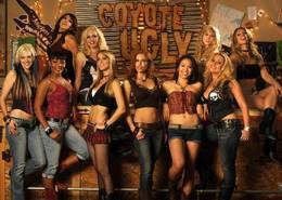 Coyote Ugly's 2013 countdown