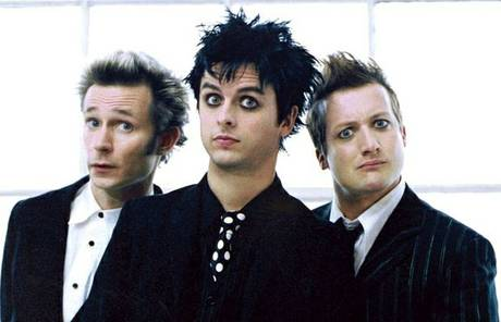 **POSTPONED** Green Day