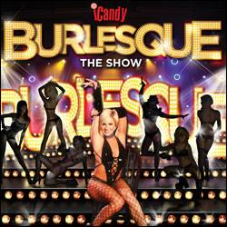 iCandy Burlesque
