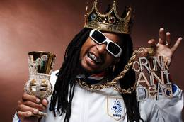 Lil Jon's Turbulence Party